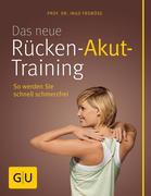 eBook: Das neue Rücken-Akut-Training