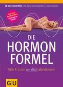 eBook: Die Hormonformel