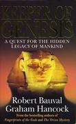 eBook: Keeper Of Genesis