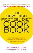 eBook: The New High Protein Diet Cookbook