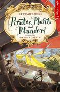 eBook: Pirates, Plants and Plunder!