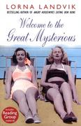 eBook: Welcome to the Great Mysterious