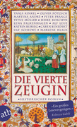 eBook: Die vierte Zeugin