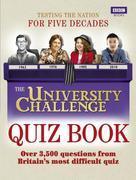 eBook: University Challenge Quiz Book