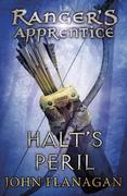 eBook:  Ranger's Apprentice 9: Halt's Peril