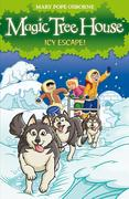 eBook:  Magic Tree House 12: Icy Escape!