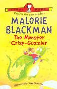 eBook: Monster Crisp-Guzzler
