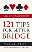 eBook: 121 Tips for Better Bridge