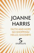 eBook: Faith and Hope Go Shopping/Hello, Goodbye