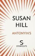 eBook: Antonyin's