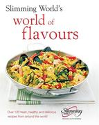 eBook: World of Flavours