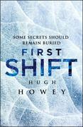 eBook:  First Shift: Legacy