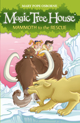 eBook:  Magic Tree House 7: Mammoth to the Rescue