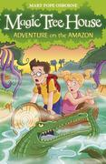 eBook:  Magic Tree House 6: Adventure on the Amazon