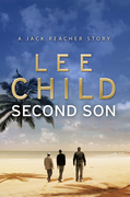 eBook:  Second Son: (Jack Reacher Short Story)