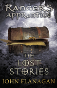 eBook:  Ranger's Apprentice 11: The Lost Stories