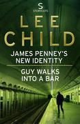 eBook: James Penney's New Identity/Guy Walks Into a Bar