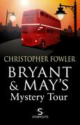 eBook: Bryant & May's Mystery Tour