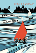 eBook: Swallows and Amazons