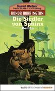 eBook: Honor Harrington: Die Siedler von Sphinx