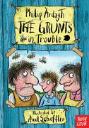 eBook: Grunts in Trouble