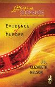 eBook: Evidence of Murder (Mills & Boon Love Inspired Suspense)