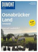 Bremer, Sven: DuMont BILDATLAS Osnabrücker Land