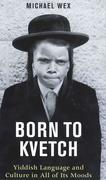 eBook: Born to Kvetch