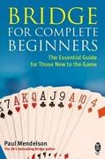 eBook: Bridge for Complete Beginners