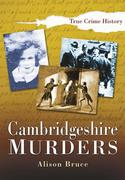 eBook: Cambridgeshire Murders