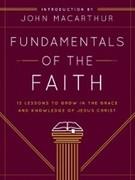 eBook: Fundamentals of the Faith