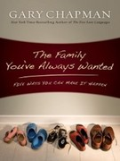 eBook: Family You've Always Wanted