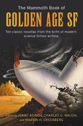 eBook: Mammoth Book of Golden Age