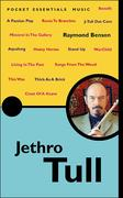 eBook: Jethro Tull