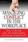 eBook: Managing Conflict in the workplace