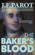 eBook: Baker's Blood