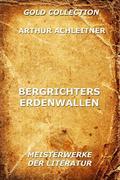 eBook: Bergrichters Erdenwallen