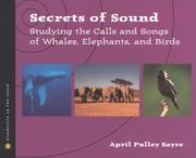 eBook: Secrets of Sound