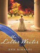 eBook: The Letter Writer