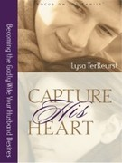 eBook: Capture His Heart