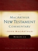 eBook: Romans 1-8 MacArthur New Testament Commentary