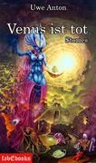 eBook:  Science Fiction 2: Venus ist tot