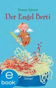 eBook: Der Engel Berti