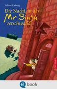 eBook: Die Nacht, in der Mr. Singh verschwand