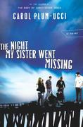 eBook: The Night My Sister Went Missing
