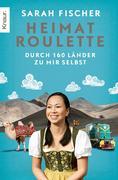 eBook: Heimatroulette