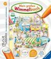 Friese, Inka: tiptoi® Mein großes Wimmelbuch