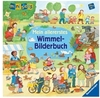 Prusse, Daniela: Mein allererstes Wimmel-Bilderbuch