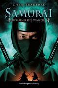 eBook:  Samurai 05: Der Ring des Wassers