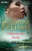 eBook: Hüterin der Seele - Die Sea-Haven-Saga 02